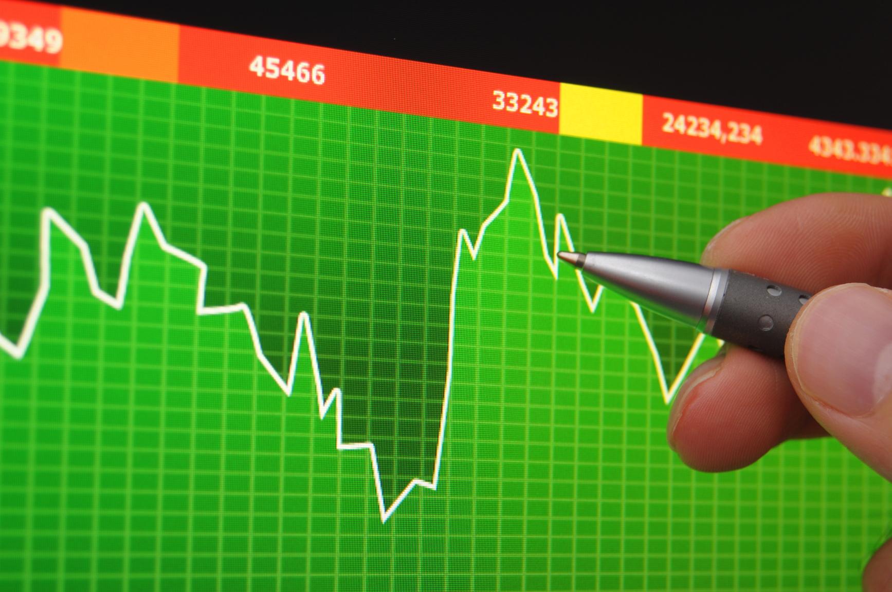 Форекс vs фондовый рынок